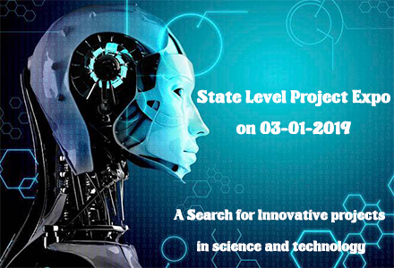 State Level Project EXPO 2019