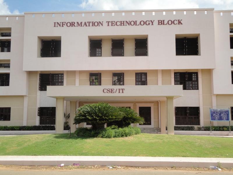 B.Tech – Information Technology